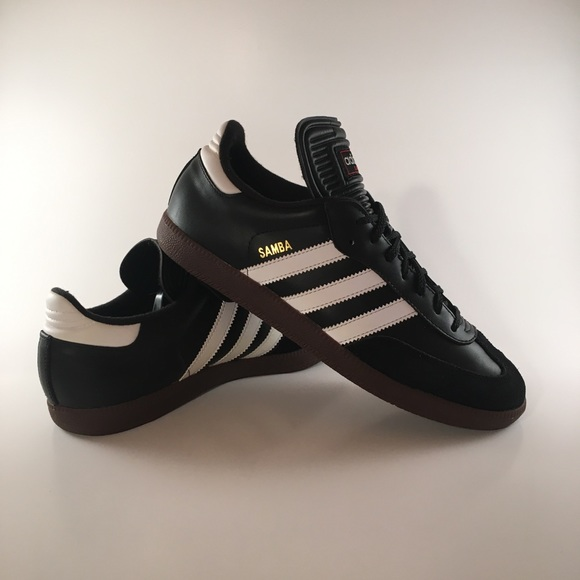 d5bfb228f0ed ... cheapest adidas samba classic shoes mens size 7.5 eafc4 012b4